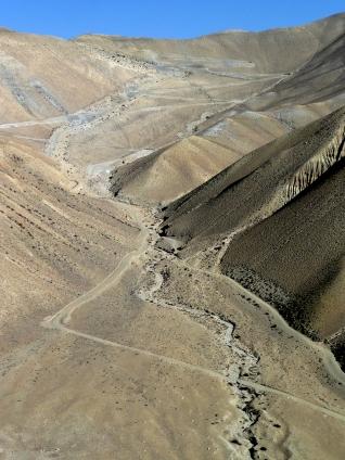 Ghami veien fra Tibet/Dag Norling
